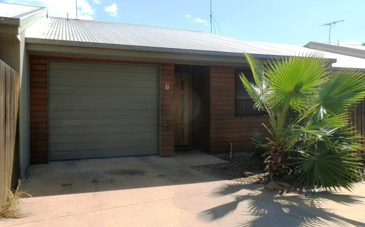 7/16 Riverview Street, Emerald, QLD, 4720 - Image 1