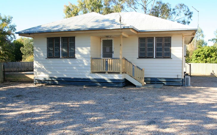 6 Edwards Place, Emerald, QLD, 4720 - Image 1