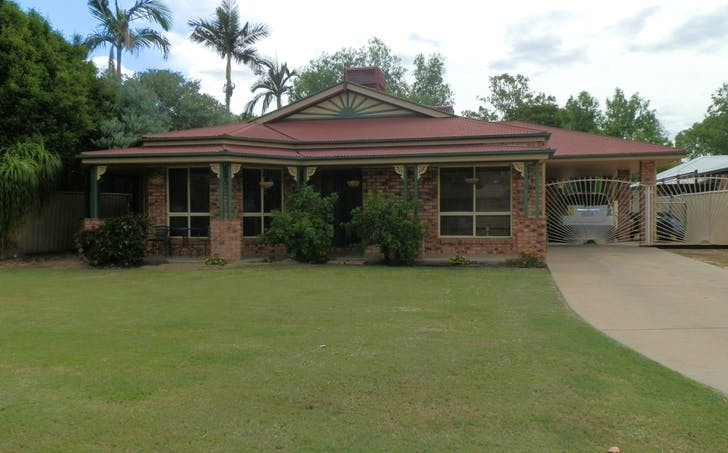 8 Waldby Court, Emerald, QLD, 4720 - Image 1