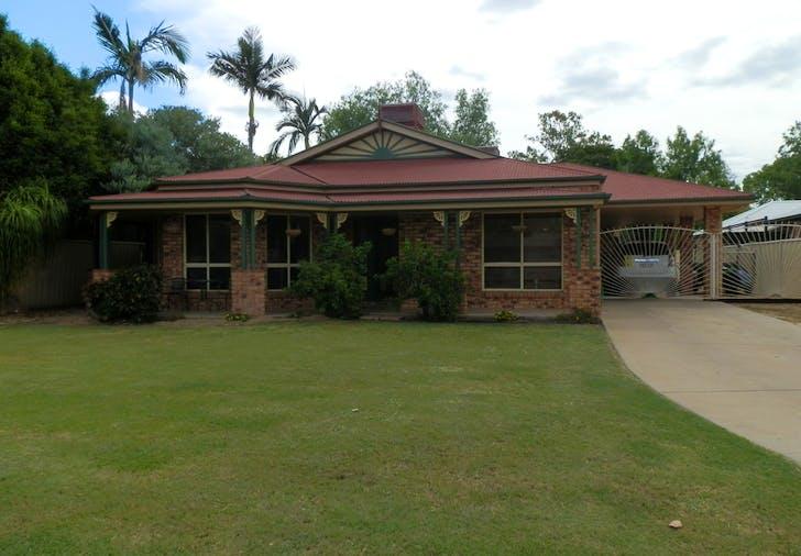 8 Waldby Court, Emerald, QLD, 4720