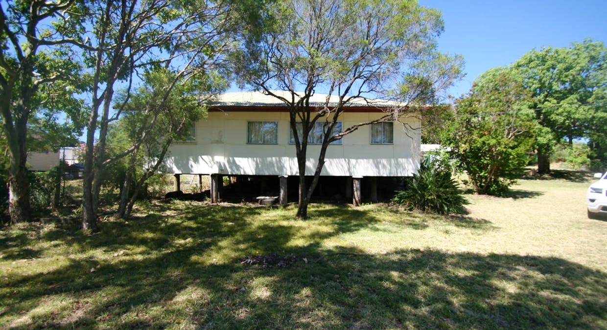 46 Williams Street, Springsure, QLD, 4722 - Image 1