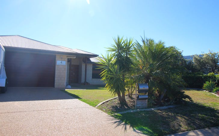 4 Lightening Street, Emerald, QLD, 4720 - Image 1