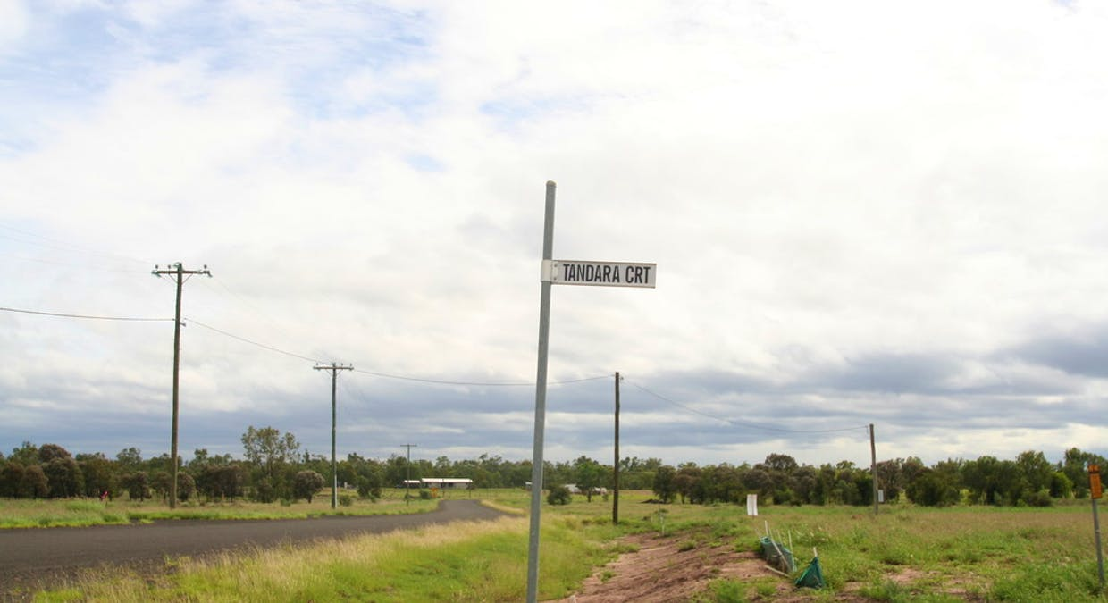Lot 14 Tandara Court, Emerald, QLD, 4720 - Image 2