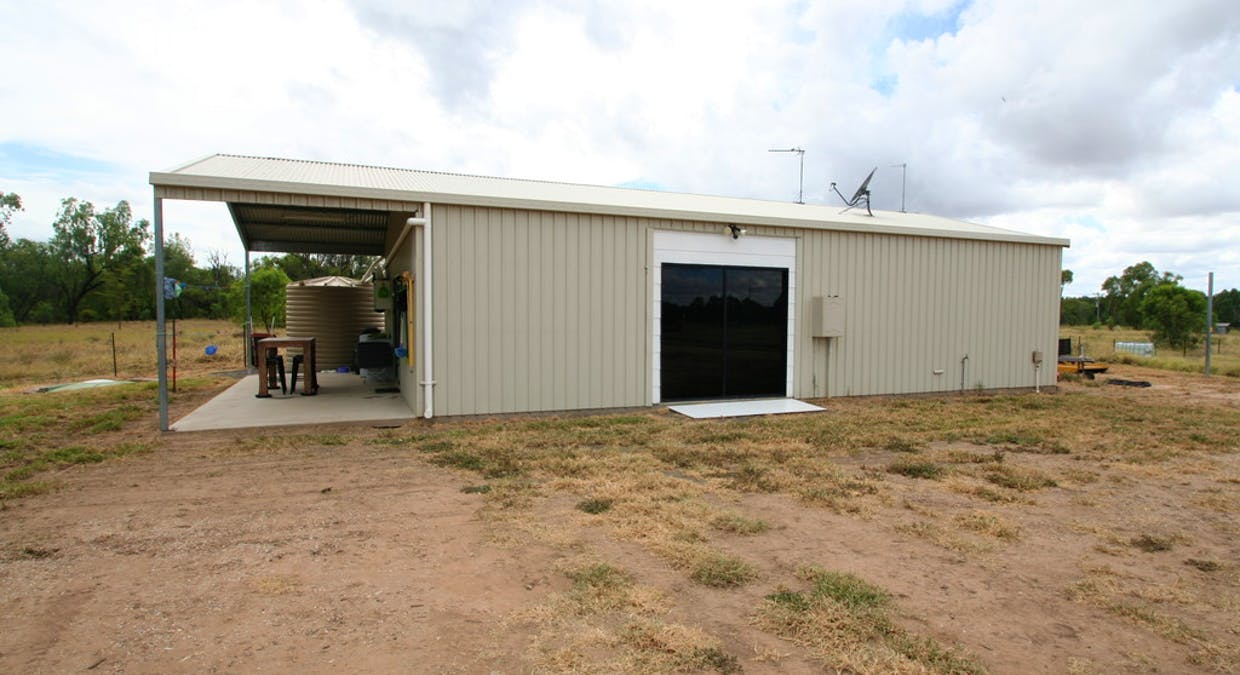 Lot 4 Chudleigh, Emerald, QLD, 4720 - Image 12
