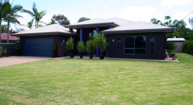 7 Joel Ernest Drive, Emerald, QLD, 4720 - Image 1