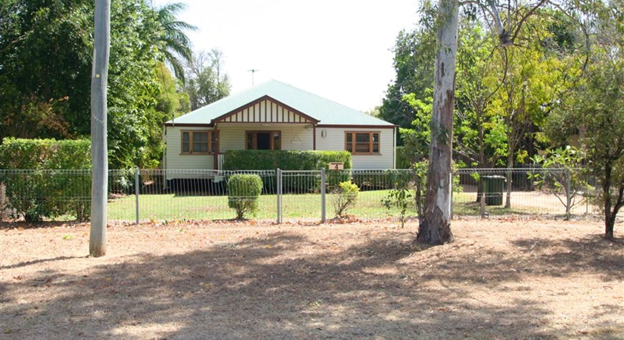 4 Little Street, Emerald, QLD, 4720 – For Sale | Elders Real Estate