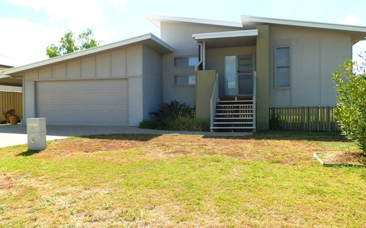 7 Ivers Place, Emerald, QLD, 4720 - Image 1