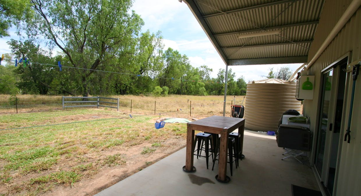 Lot 4 Chudleigh, Emerald, QLD, 4720 - Image 13