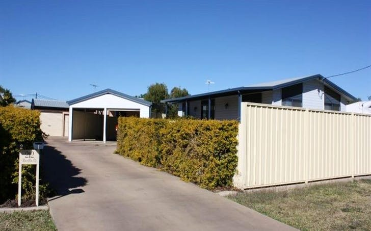 Units 1and 2/212 Borilla Street, Emerald, QLD, 4720 - Image 1