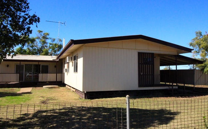 House 1 Gregory Highway, Gindie, QLD, 4702 - Image 1