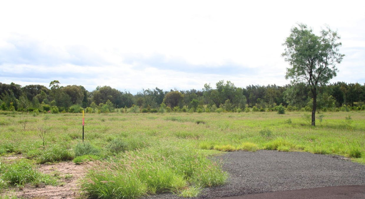 Lot 14 Tandara Court, Emerald, QLD, 4720 - Image 1