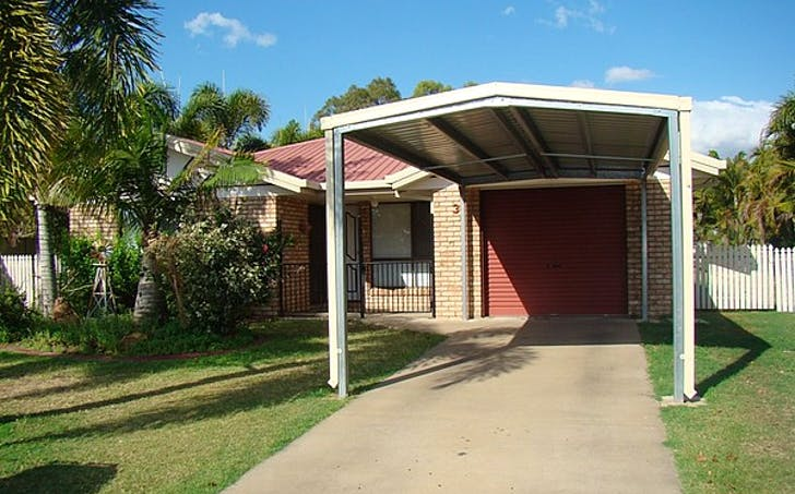 3 Crystal Court, Emerald, QLD, 4720 - Image 1