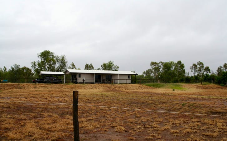 Lot 11 Chudleigh Drive, Emerald, QLD, 4720 - Image 1
