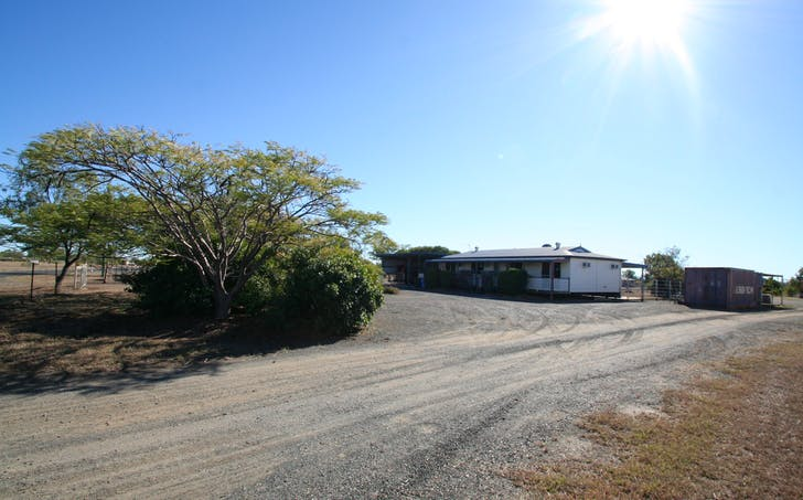 111 Burn Street, Capella, QLD, 4723 - Image 1