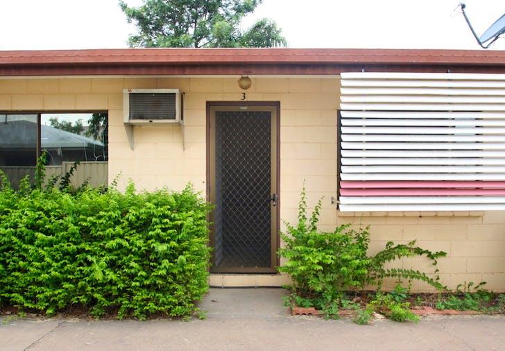 3/18 Esmond Street, Emerald, QLD, 4720