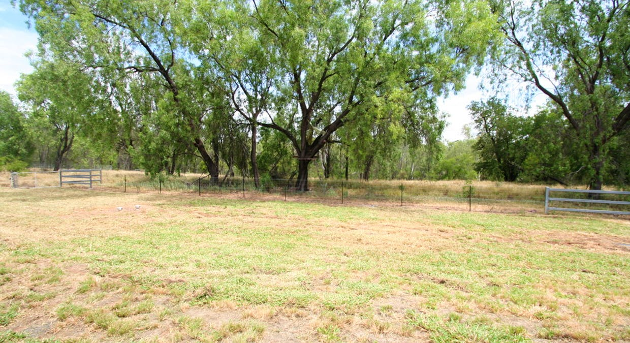 Lot 4 Chudleigh, Emerald, QLD, 4720 - Image 3