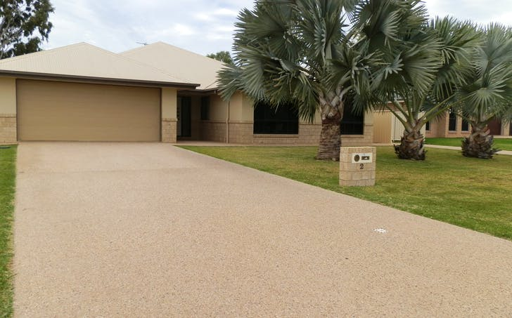 2 Brokenwood Street, Emerald, QLD, 4720 - Image 1