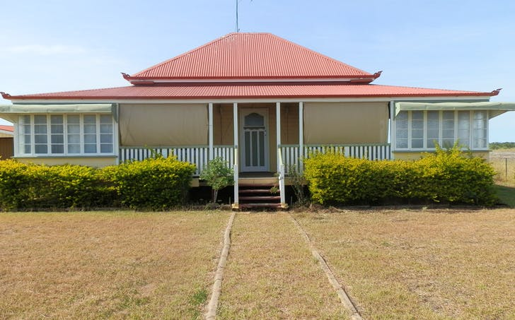 2 Gregory Highway, Gindie, QLD, 4702 - Image 1