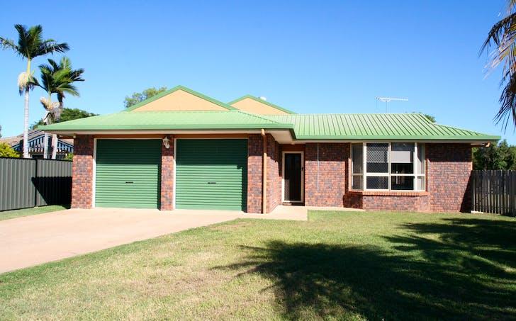 5 Kurrajong Close, Emerald, QLD, 4720 - Image 1