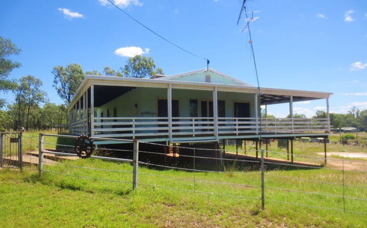 12 Steele Street, Rubyvale, QLD, 4702 - Image 1