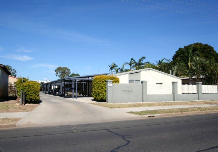 5/52 Harris Street, Emerald, QLD, 4720
