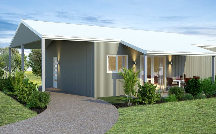 Lot 20 Nimala Court, Emerald, QLD, 4720 - Image 1