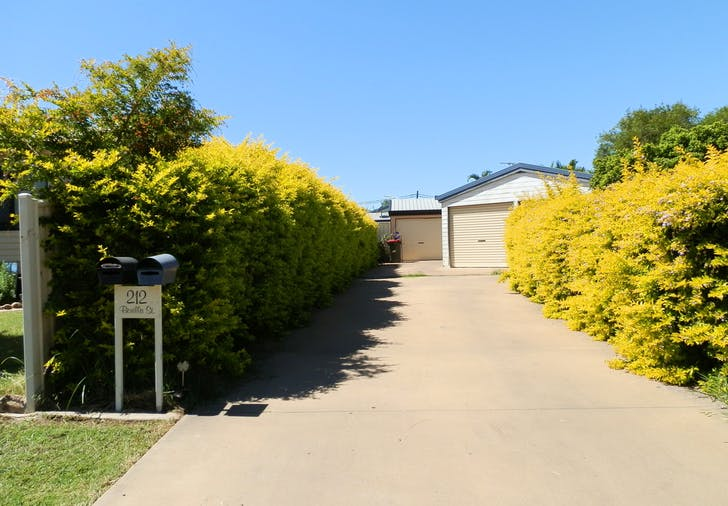 1/212 Borilla Street, Emerald, QLD, 4720