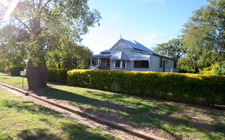 12 Pinnacle Street, Springsure, QLD, 4722 - Image 1