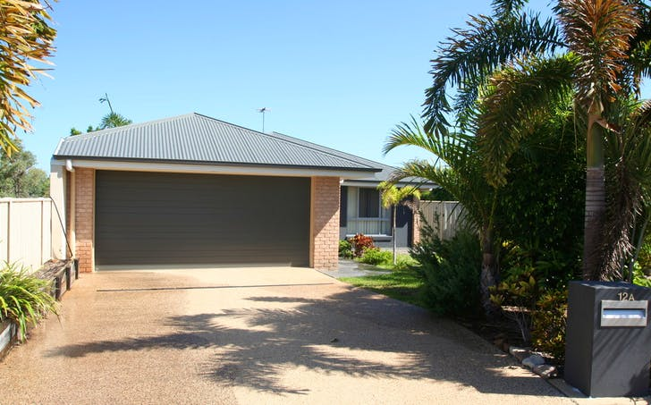 12A Morgan Place, Emerald, QLD, 4720 - Image 1