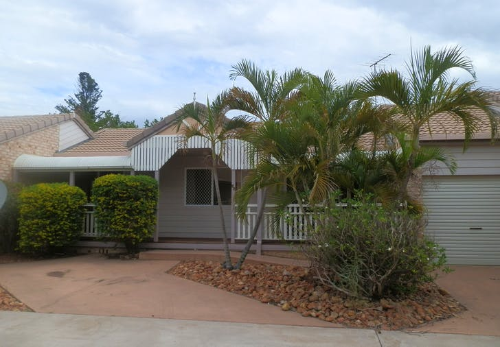 11/24 Riverview Street, Emerald, QLD, 4720