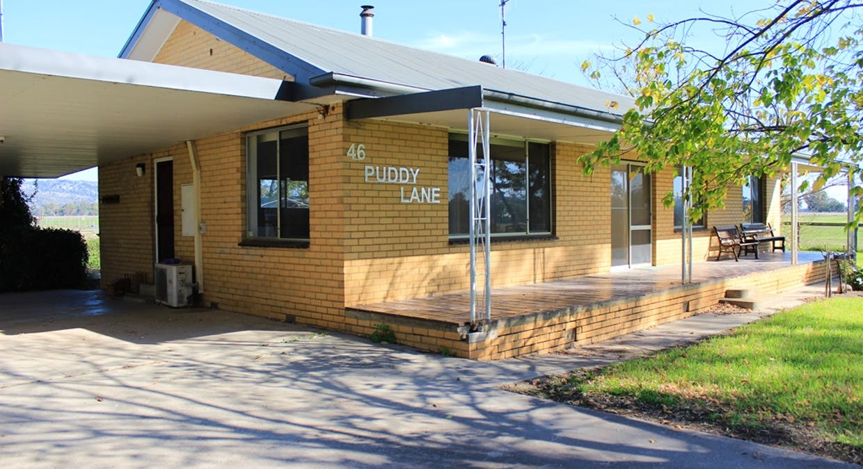 46 Puddy Lane, Longwood, VIC, 3665 - Image 3