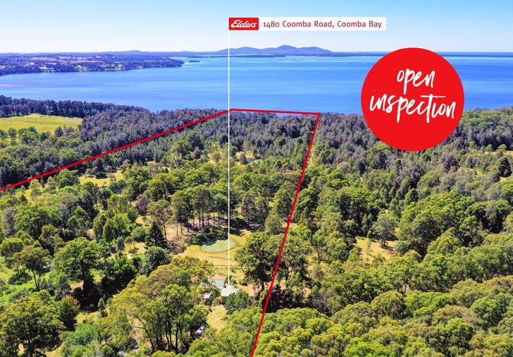 1480 Coomba Road, Coomba Bay, NSW, 2428