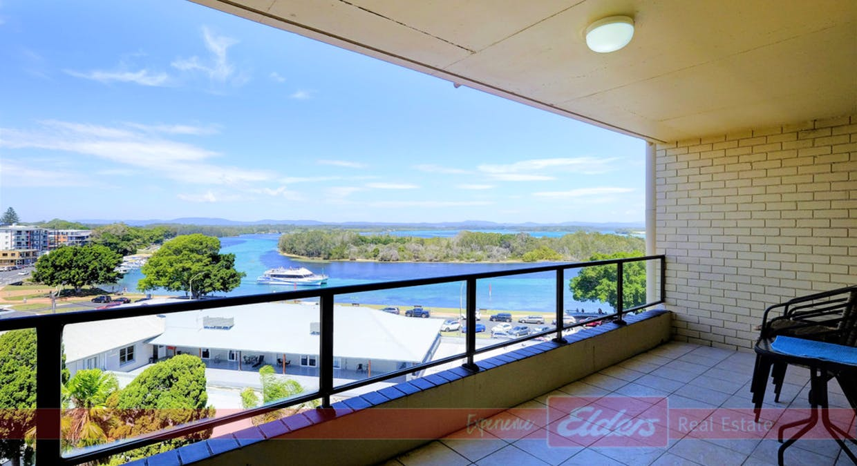 52/12-16 Wallis Street 'Forster Tower', Forster, NSW, 2428 - Image 2