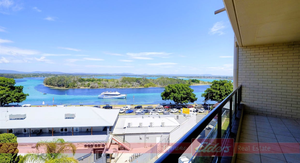 52/12-16 Wallis Street 'Forster Tower', Forster, NSW, 2428 - Image 5