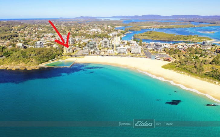 503/28-32 North Street 'Beachpoint', Forster, NSW, 2428 - Image 1