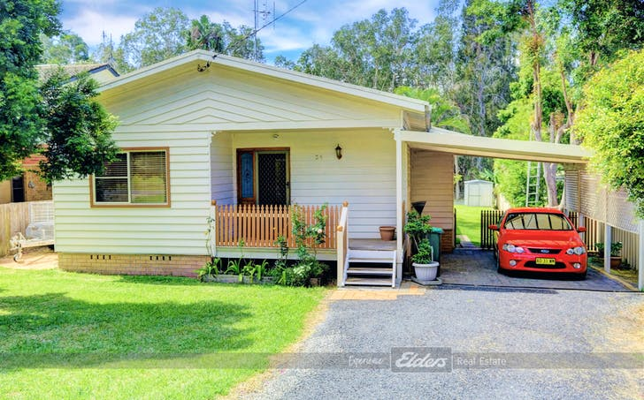 36 Seabreeze Parade, Green Point, NSW, 2428 - Image 1
