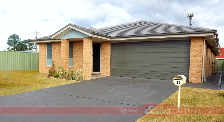 34 Margina Close, Tuncurry, NSW, 2428 - Image 1
