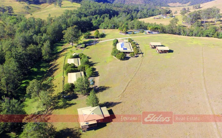 Lot 1, 5077 Nowendoc Road, Cooplacurripa, NSW, 2424 - Image 1