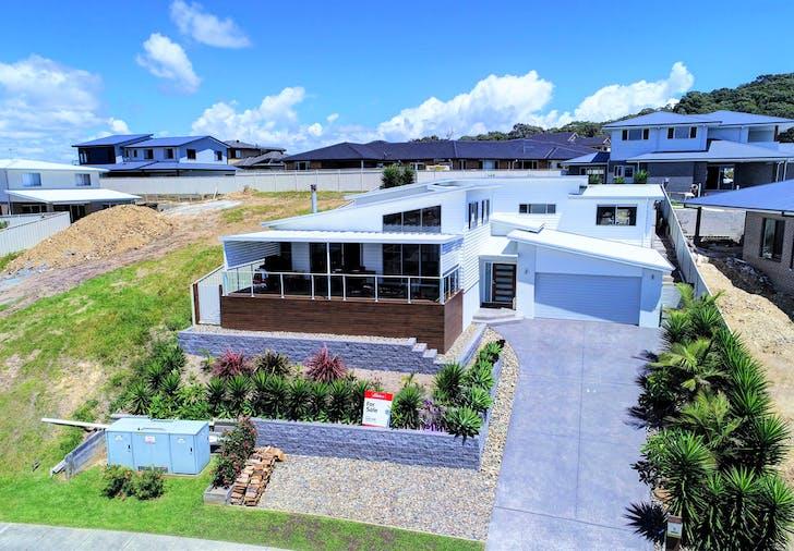 13 Manara Crescent, Forster, NSW, 2428