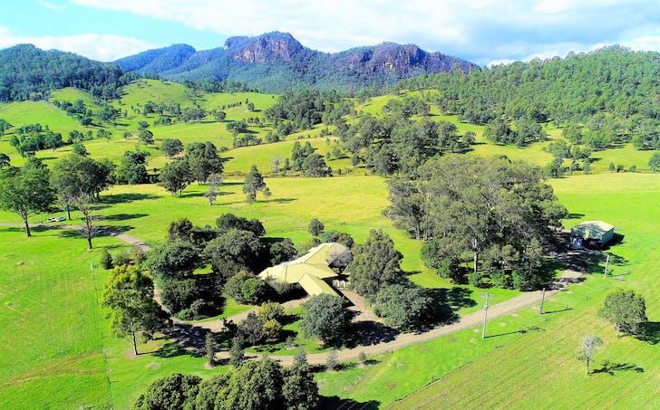 543 Barrington East Road 'tupelo Farm', Gloucester, NSW, 2422 - Image 1