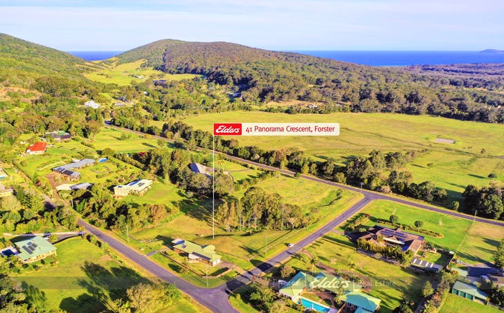 41 Panorama Crescent, Forster, NSW, 2428 - Image 1