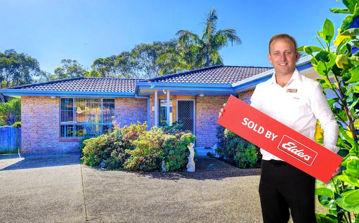 2/21 Cocos Crescent, Forster, NSW, 2428 - Image 1