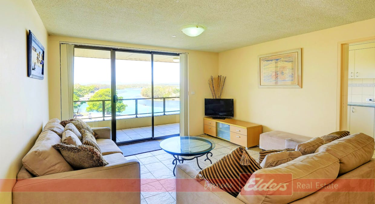 52/12-16 Wallis Street 'Forster Tower', Forster, NSW, 2428 - Image 4