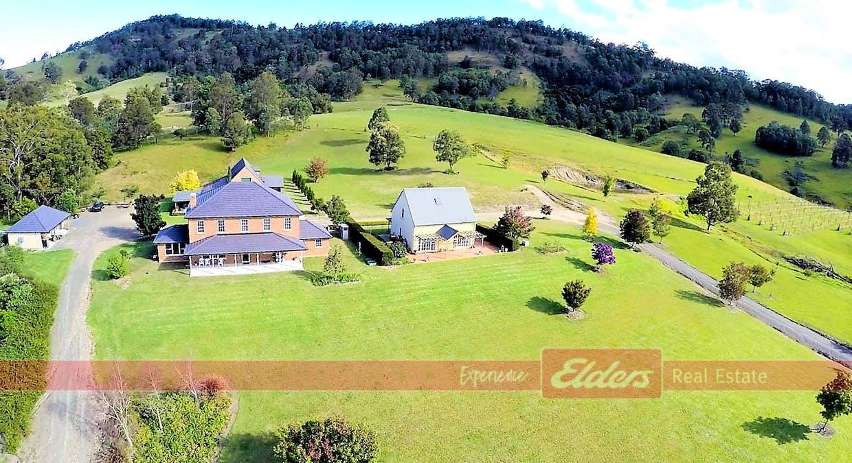 450 Mograni Creek Road 'tugwood Estate', Gloucester, NSW, 2422 - Image 7