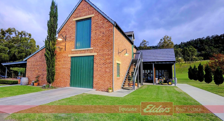 450 Mograni Creek Road 'tugwood Estate', Gloucester, NSW, 2422 - Image 5