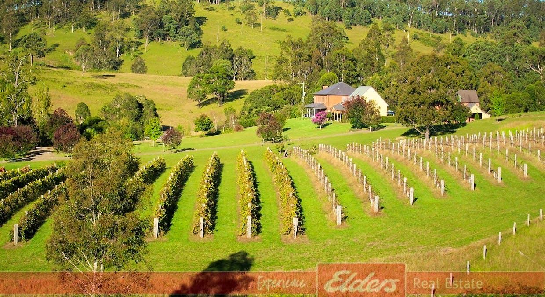 450 Mograni Creek Road 'tugwood Estate', Gloucester, NSW, 2422 - Image 2