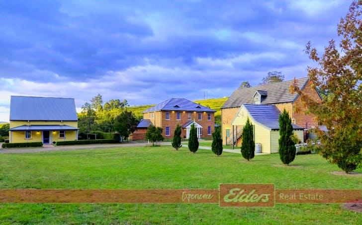 450 Mograni Creek Road 'Tugwood Estate', Gloucester, NSW, 2422 - Image 1