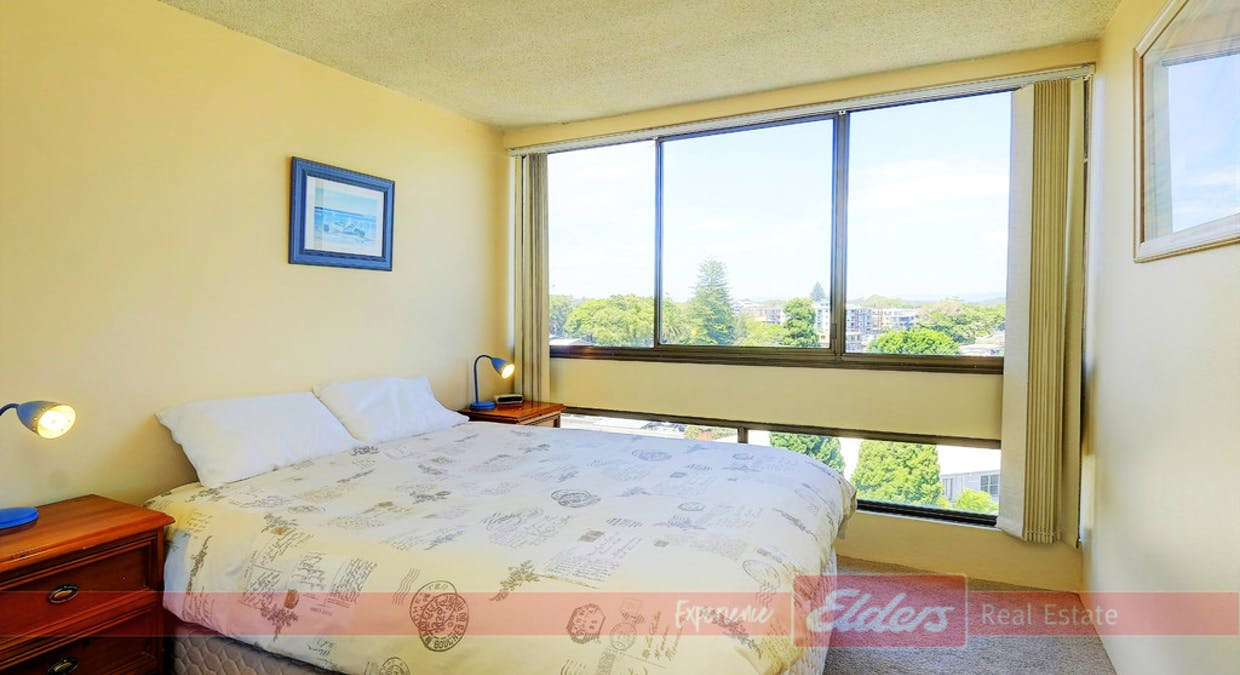 52/12-16 Wallis Street 'Forster Tower', Forster, NSW, 2428 - Image 12
