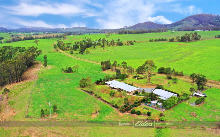 822 Bowman Farm Road, Gloucester, NSW, 2422 - Image 1