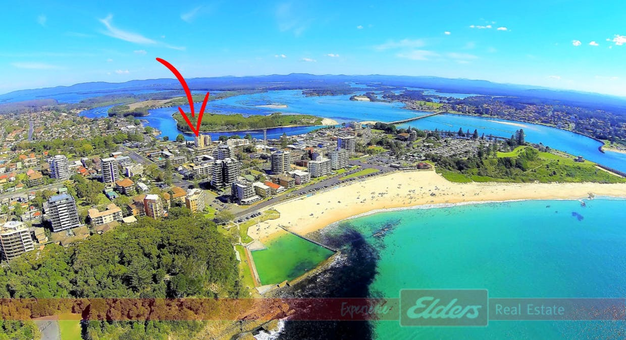 52/12-16 Wallis Street 'Forster Tower', Forster, NSW, 2428 - Image 16